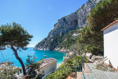 Villa for Sale to Capri