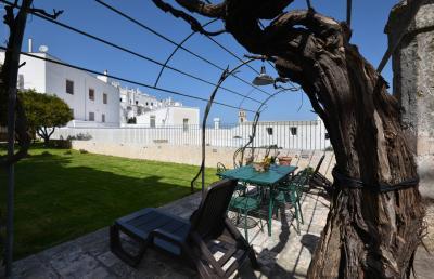 Vai alla scheda: Stabile / Palazzo Vendita - Ostuni (BR) - MLS CBI074-675-BRDF042