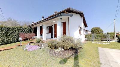 Vai alla scheda: Villa o villino Vendita - Busto Arsizio (VA) | Borsano - MLS CBI003-502-HOB 1128