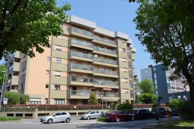 Vai alla scheda: Appartamento Vendita - Busto Arsizio (VA) | Tribunale - MLS CBI003-506-hob 942