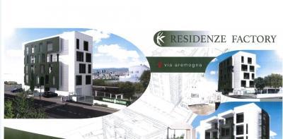 Vai alla scheda: Appartamento Vendita - Pescara (PE) | Centro - MLS CBI066-LPFACTORY