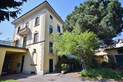 Vai alla scheda: Appartamento Vendita - Busto Arsizio (VA) | S. Edoardo - MLS CBI003-506-HOB 1130