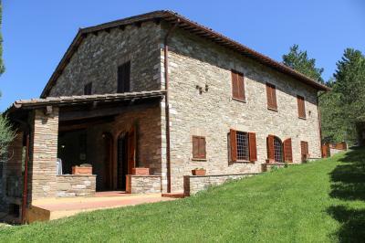 Details: Rustic / Farmhouse / Court Sale - Assisi (PG) - MLS CBI060-129687