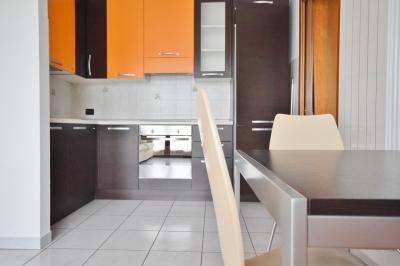 Vai alla scheda: Appartamento Vendita - Busto Arsizio (VA) | Borsano - MLS CBI003-506-HOB 1045