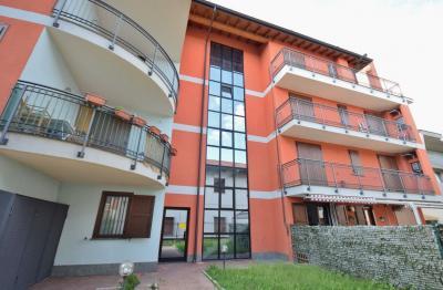 Vai alla scheda: Appartamento Vendita - Busto Arsizio (VA) | S. Anna - MLS CBI003-506-hob 1137