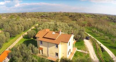 Villa in Vendita a Canino