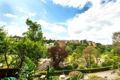 Vai alla scheda: Appartamento Vendita - Roma (RM) | Camilluccia - MLS CBI100-551-33348