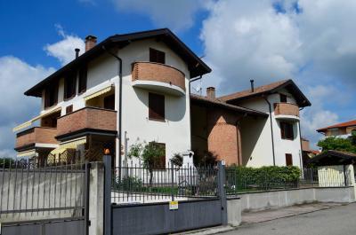 Vai alla scheda: Appartamento Vendita - Legnano (MI) | San Paolo - MLS CBI031-484-V000697