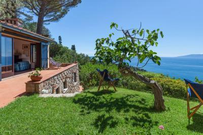 Vai alla scheda: Villa singola Vendita - Monte Argentario (GR)   Cala Piccola - MLS CBI007-87-V285
