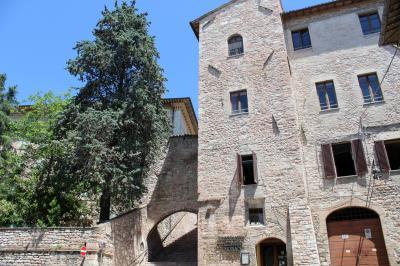 Vai alla scheda: Rustico / Casale / Corte Vendita - Assisi (PG) - MLS CBI060-372-129692