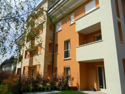 Details: Apartment Sale - Legnano (MI) | San Martino - MLS CBI031-484-V000712