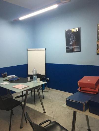 Vai alla scheda: Ufficio Affitto - Napoli (NA) | Ponticelli - MLS CBI091-949-ex1096