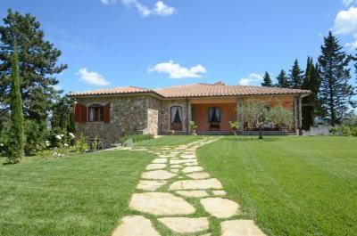 Vai alla scheda: Villa singola Vendita - San Casciano dei Bagni (SI) | Celle sul Rigo - MLS CBI044-129696