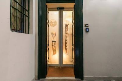 Vai alla scheda: Albergo / Hotel Vendita - Roma (RM) | S.Giovanni - MLS CBI007-87-V290