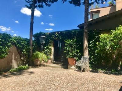 Vai alla scheda: Villa o villino Affitto - Roma (RM) | Centro Storico - MLS CBI100-551-0001PB