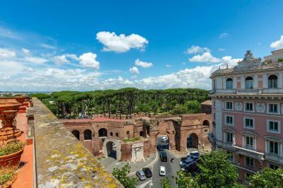 Vai alla scheda: Attico Vendita - Roma (RM) | Centro Storico - MLS CBI038-104-43528VV