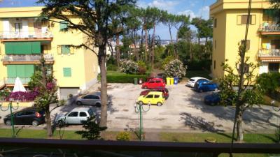 Vai alla scheda: Appartamento Vendita - Ercolano (NA) - MLS CBI091-949-app. in parco