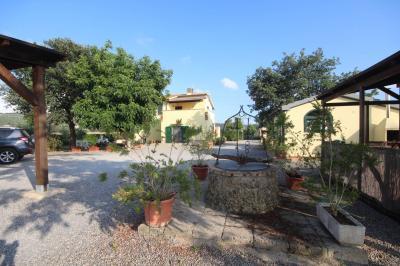 Vai alla scheda: Rustico / Casale / Corte Vendita - Manciano (GR) | Marsiliana - MLS CBI026-26-000-1410