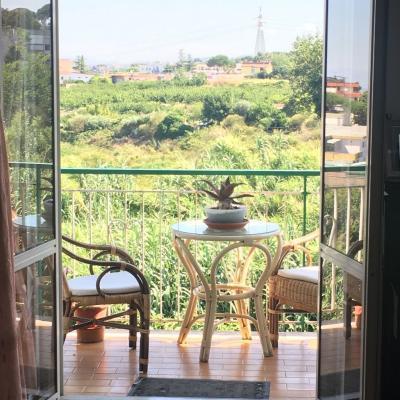 Vai alla scheda: Appartamento Vendita - Ercolano (NA) - MLS CBI091-949-MA065C