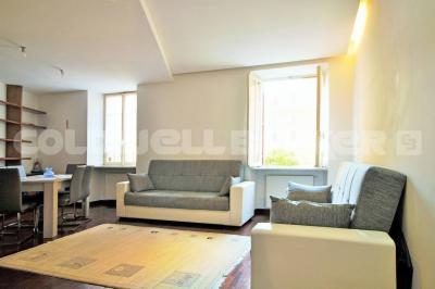Vai alla scheda: Appartamento Affitto - Roma (RM)   Trieste - MLS CBI072-ex1144