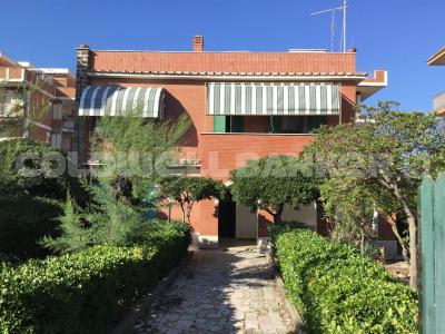Appartamento indipendente in Vendita a Pomezia
