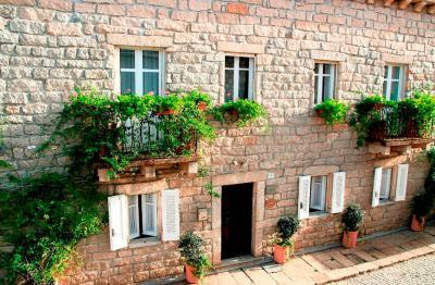 Stabile / Palazzo in Vendita a Aggius