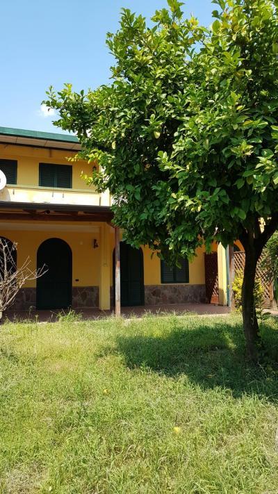 Vai alla scheda: Casa Semindipendente Affitto - Somma Vesuviana (NA) - MLS CBI091-949-casa semi-indipendente