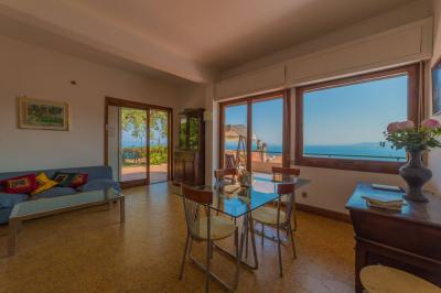 Details: Apartment Sale - Monte Argentario (GR) | Porto Santo Stefano - MLS CBI007-87-V207