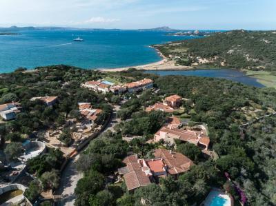 Vai alla scheda: Villa singola Vendita - Arzachena (SS) | Baja Sardinia - MLS CBI096-996-PC90002PC