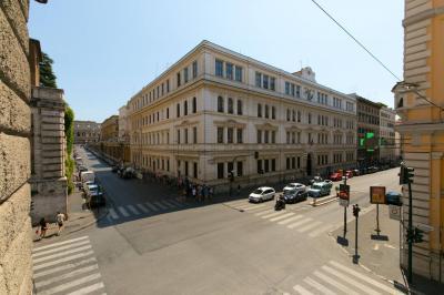 Vai alla scheda: Appartamento Vendita - Roma (RM) | Centro Storico - MLS CBI082-RMFS04