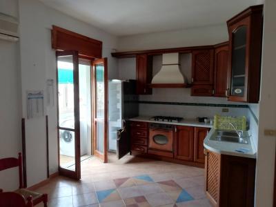 Vai alla scheda: Appartamento Vendita - Sapri (SA) - MLS CBI097-992-B11