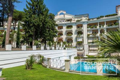 Vai alla scheda: Appartamento Vendita - Roma (RM) | Cortina dAmpezzo - MLS CBI048-182-1001-A18