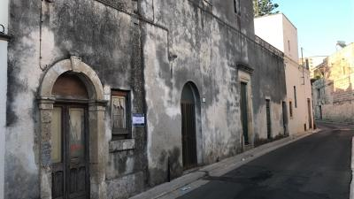 Vai alla scheda: Casa indipendente Vendita - Andrano (LE)   Castiglione - MLS CBI056-550-MA072