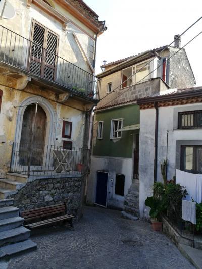 Vai alla scheda: Casa indipendente Vendita - Celle di Bulgheria (SA) - MLS CBI097-992-130/20