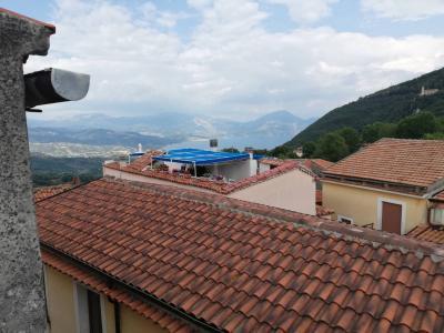 Vai alla scheda: Appartamento Vendita - San Giovanni a Piro (SA) - MLS CBI097-992-V303