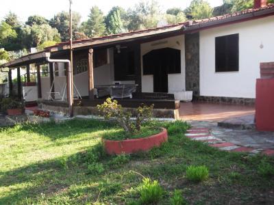 Vai alla scheda: Villa o villino Vendita - San Giovanni a Piro (SA) - MLS CBI097-992-EX1015