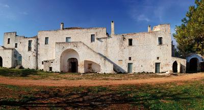 Details: Estate Sale - Ceglie Messapica (BR) - MLS -CBI074-675-BRDF100