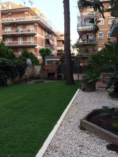 Vai alla scheda: Appartamento Vendita - Roma (RM) | Talenti - MLS CBI048-182-1001-A19