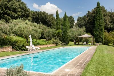 Villa for Rent to Bracciano