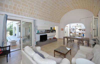 Details: Villa Sale - San Vito dei Normanni (BR) - MLS CBI074-BRADS083