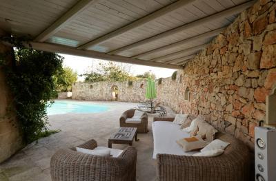 Details: Villa Sale - Lecce (LE) - MLS -CBI069-553-LE661