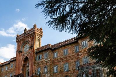 Vai alla scheda: Castello Vendita - Reggello (FI) | Leccio - MLS CBI038-104-001CM