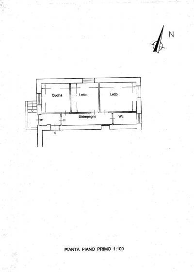 Vai alla scheda: Appartamento Vendita - Formia (LT) | Maranola - MLS CBI063-CD 428