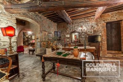 Vai alla scheda: Stabile / Palazzo Vendita - San Casciano dei Bagni (SI) | Celle sul Rigo - MLS CBI038-104-001FE