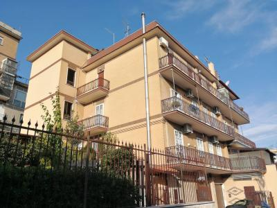 Details: Apartment Rent - Roma (RM) | Nuovo Salario - MLS CBI039-275-697