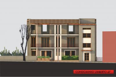 Appartamento indipendente in Vendita a Dorgali