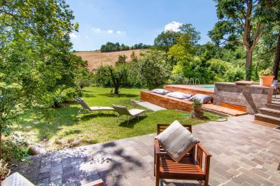 Details: Rustic / Farmhouse / Court Sale - Fornovo di Taro (PR) | Cafragna - MLS CBI085-3368