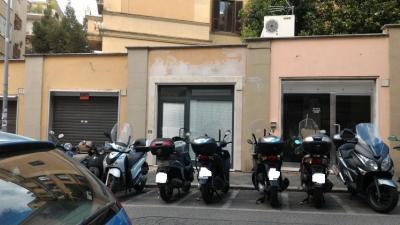 Vai alla scheda: Negozio Affitto - Roma (RM) | Parioli - MLS CBI048-182-3097