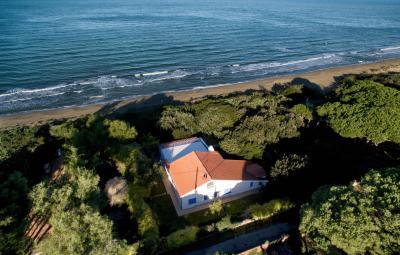 Details: Villa Sale - Orbetello (GR)   Giannella - MLS CBI007-87-V348