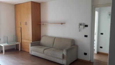 1 locale in Affitto a Bergamo